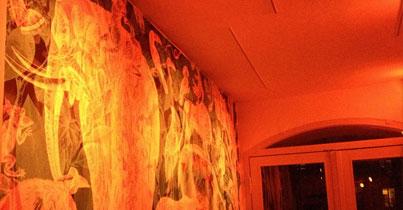 3D lysbilleder i Pappelalleé